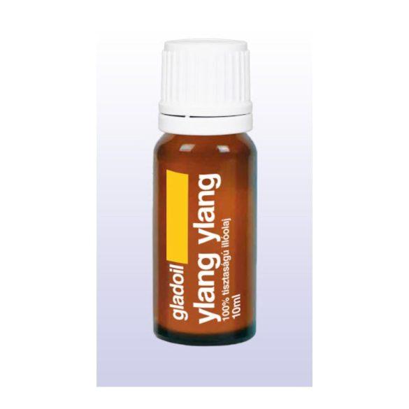 Gladoil Ylang-ylang illóolaj 10ml
