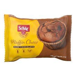 Schar csokoládés muffin 65g