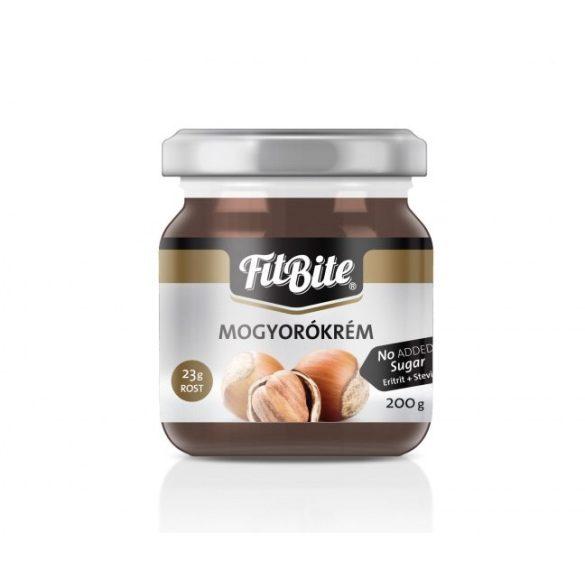 FitBite Mogyorókrém 200 g