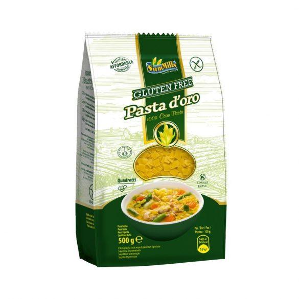 Pasta D'Oro Kiskocka 500 g