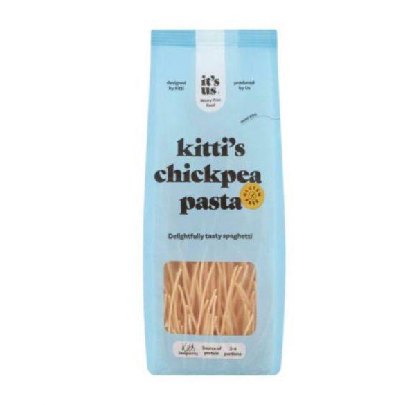 It's us Kitti's /MIMEN/ gluténmentes Csicseriborsó spagetti 200g