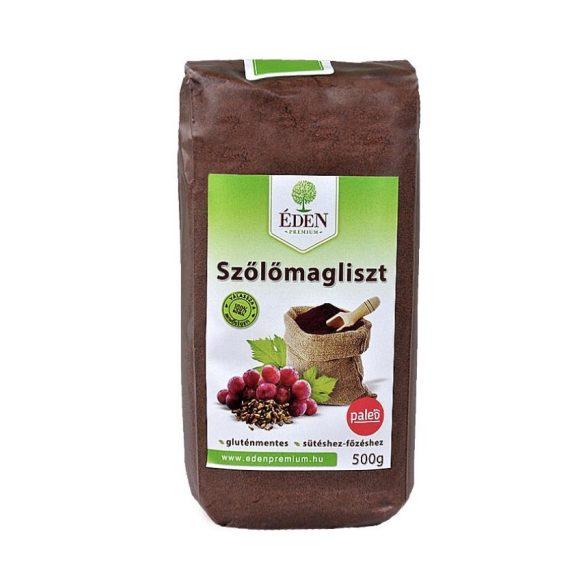 Éden Prémium Vörös szőlőmagliszt 500 g