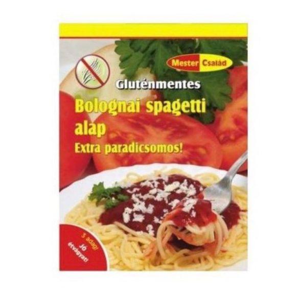 Mester bolognai spagetti alap 50 g