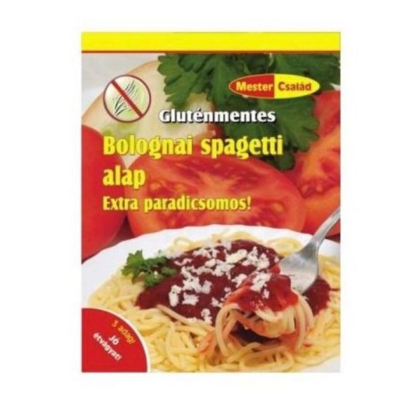 Mester Bolognai alap 50 g