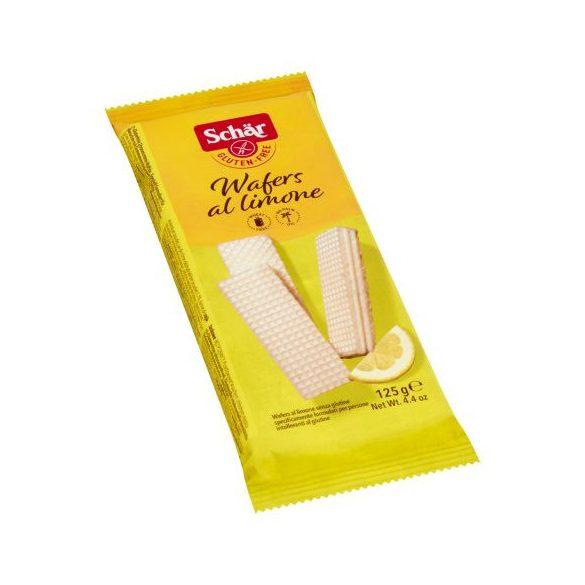 Schär Wafer citromos ostya 125 g