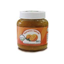 Dia-Wellness Paleolit narancs lekvár 380 g