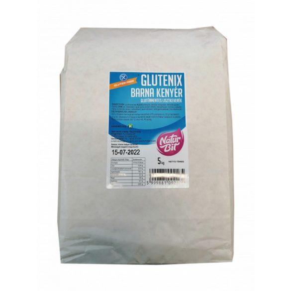 Glutenix 5 kg-os PKU barna kenyér keverék  (OÉTI:1753/2007)