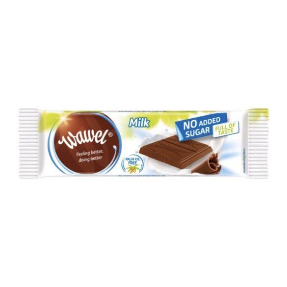 Wawel cukormentes tejcsokoládé 30g