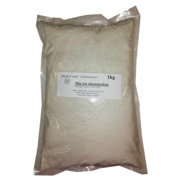 Mester gluténmentes mézes süteményliszt 1 kg   (OÉTI:10872/2012)