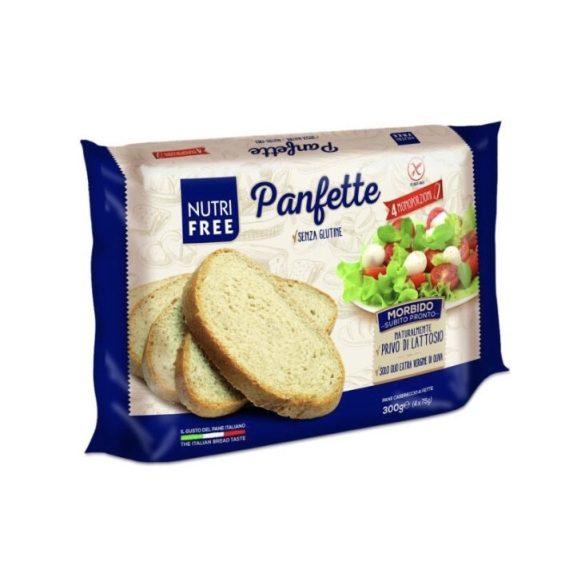 Nutri Free Panfette szeletelt házi kenyér 300 g