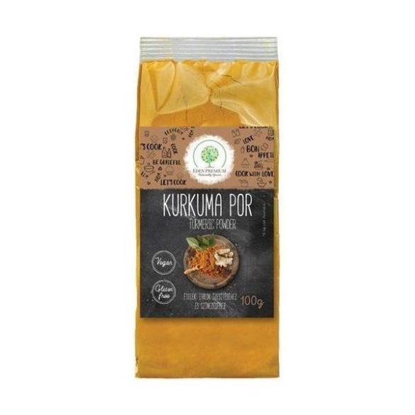 Éden Prémium Kurkuma 100 g