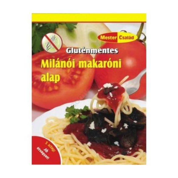 Mester milánói makaróni alap 50 g