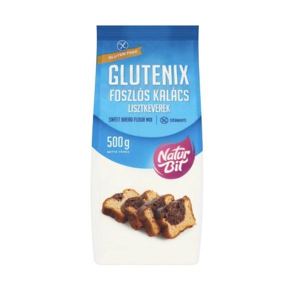 Glutenix Foszlós kalács lisztkeverék 5 kg