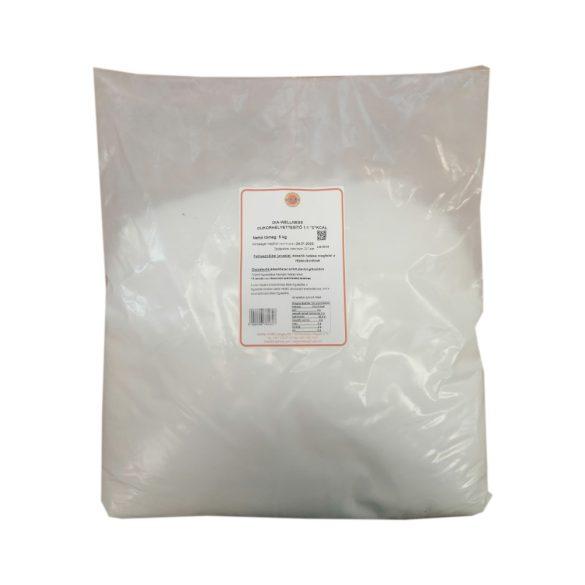 Dia-Wellness Cukorhelyettesítő 1:1 5000 g