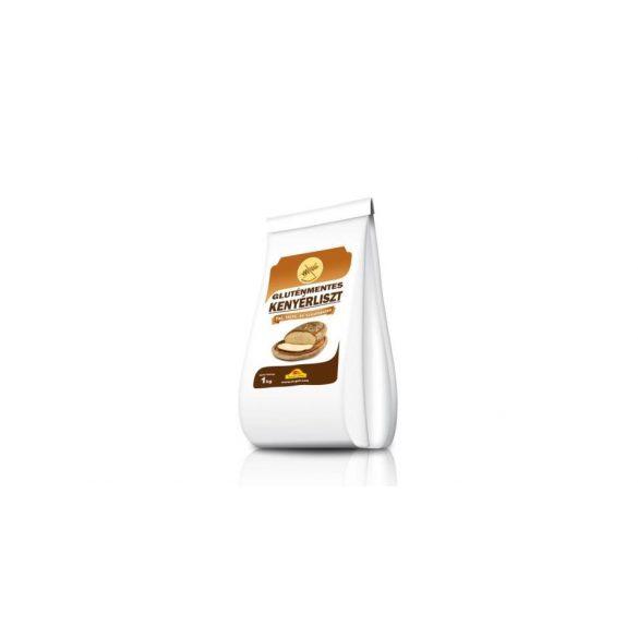 Dia-Wellness Szójás kenyérliszt 1000 g