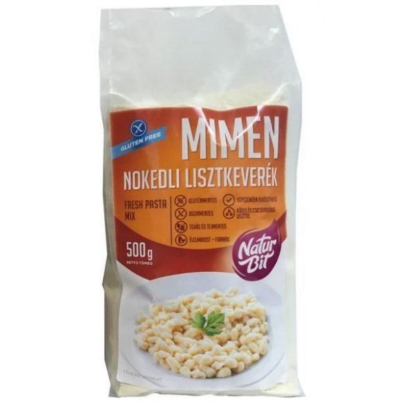Mimen Nokedli-Friss tészta lisztkeverék 500 g