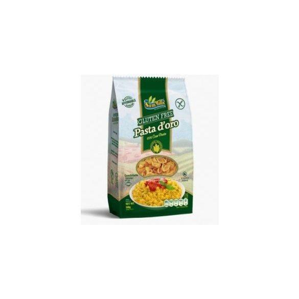 Pasta D'Oro Kagyló 500 g