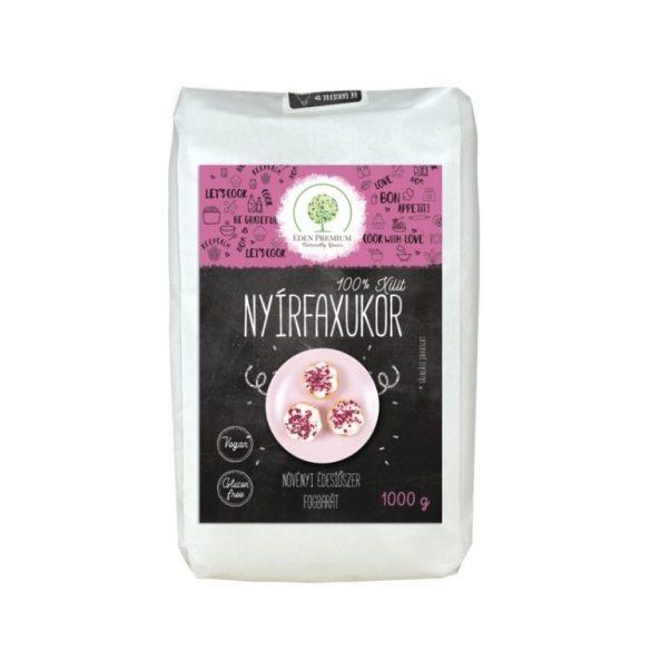 Éden Prémium Nyírfacukor 1000 g
