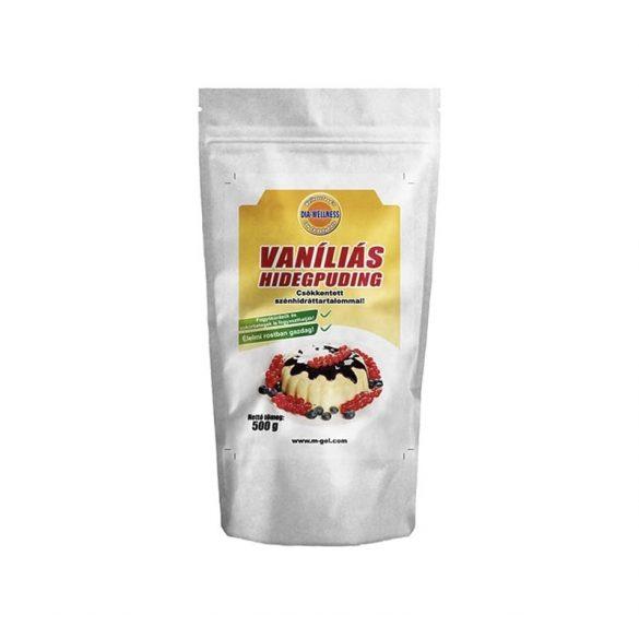 Dia-Wellness Vaníliás hidegpuding 500 g
