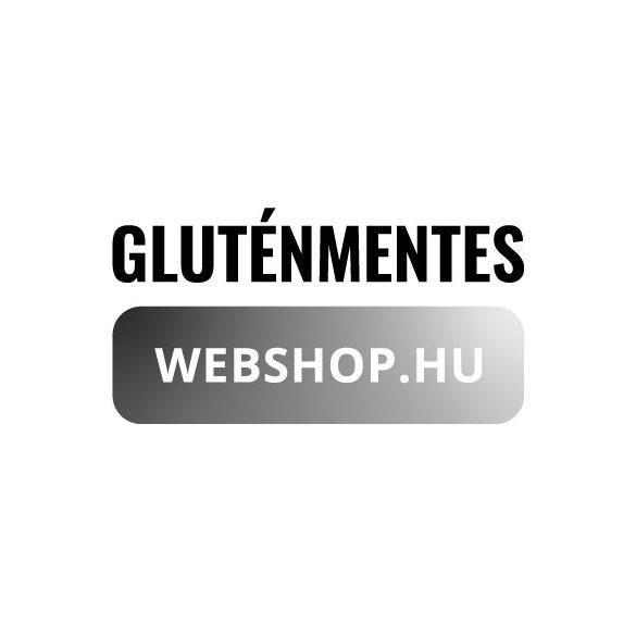 DeBron glutén- és cukormentes zselés mackók gumicukor 90g