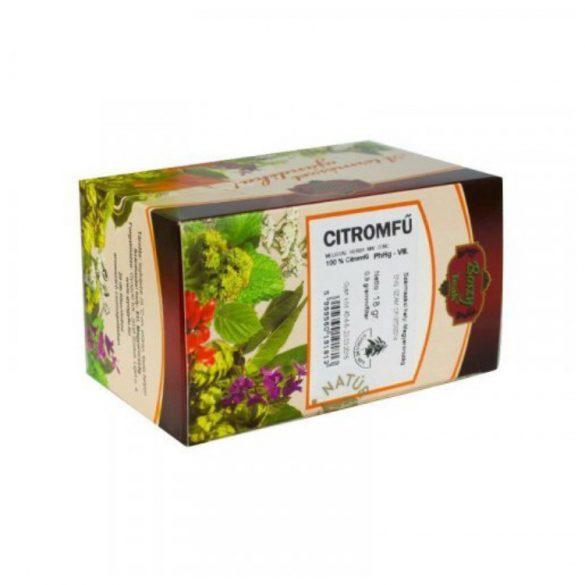 Boszy Citromfű tea 18 g