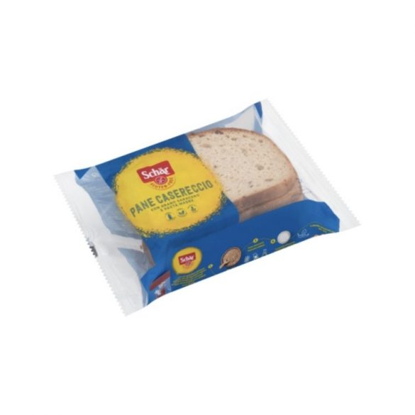Schar Pane Casereccio kenyér 240 g (OÉTI:10469/2012)