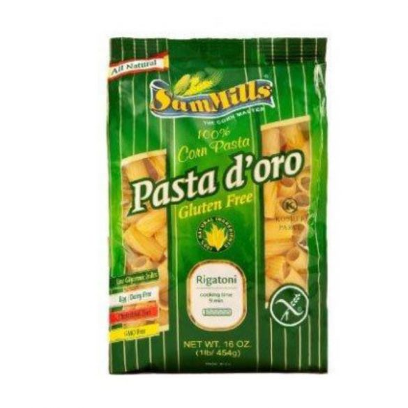 Pasta D'Oro Csőtészta 500 g