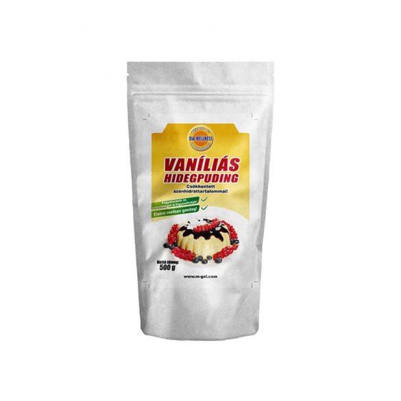 Dia-Wellness Vaníliás főzős puding 500 g