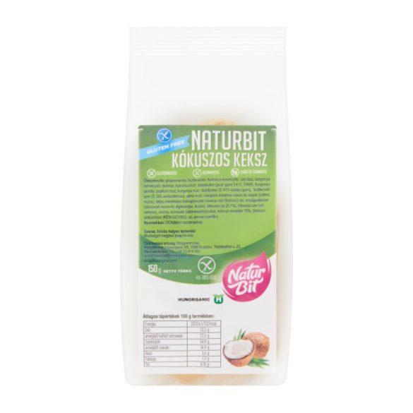 Naturbit Kókuszos sütemény 150 g