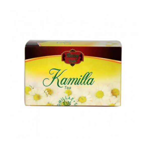 Boszy Kamilla tea 20 g