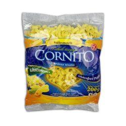 Cornito gluténmentes szélesmetélt 200 g
