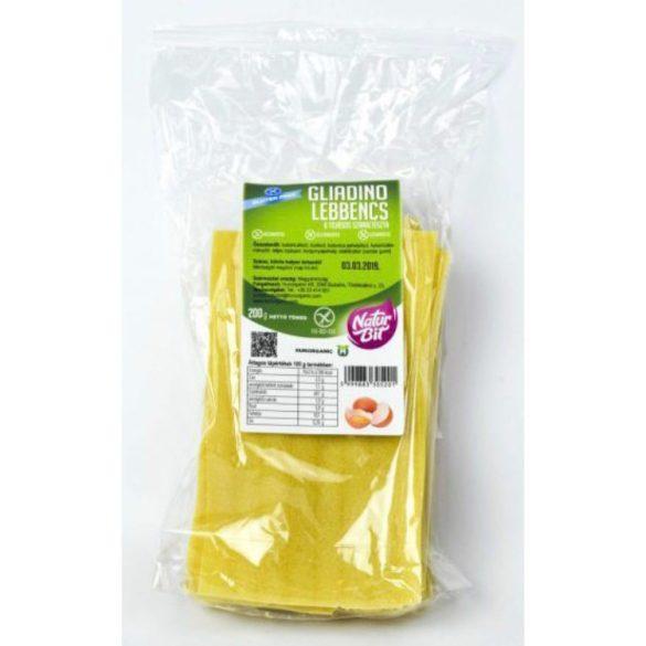 Gliadino lebbencs levestészta 200 g (OÉTI:11905/2012)