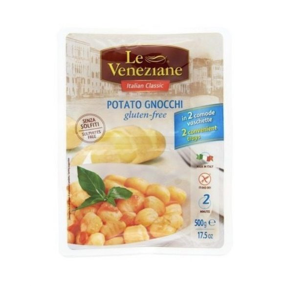 Le Veneziane Gnocchi 500 g