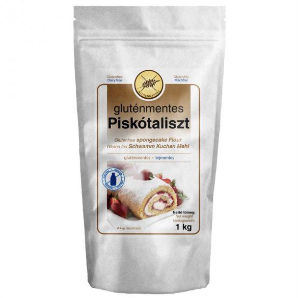 Dia-Wellness Piskótaliszt 1000 g
