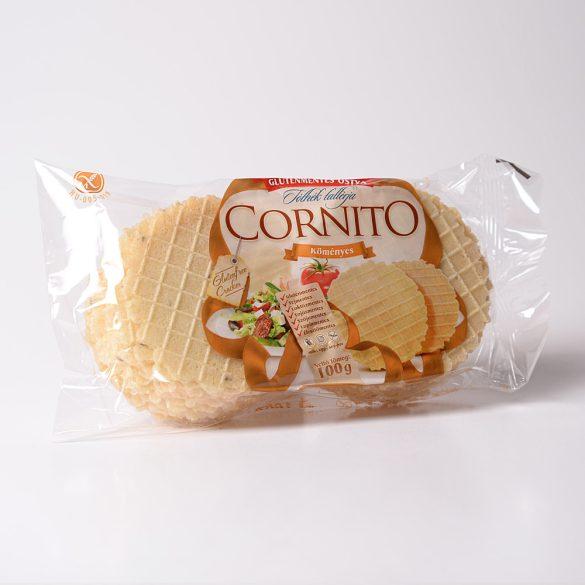 Cornito Tallér köményes 100 g