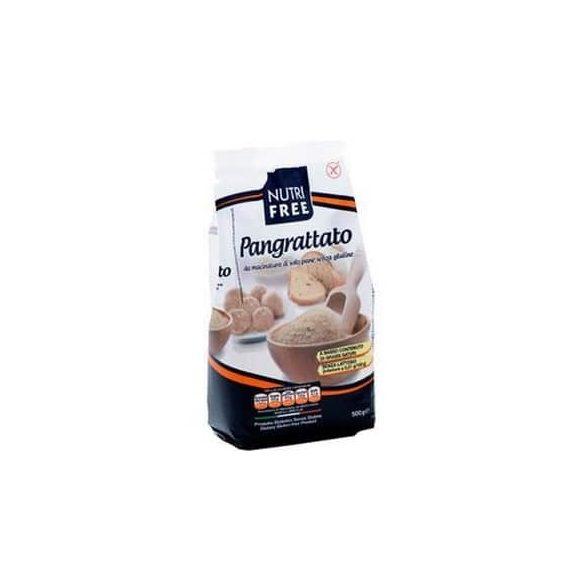 Nutri Free Pangrattato zsemlemorzsa 500g - gluténmentes