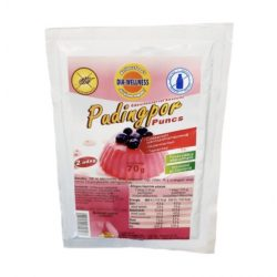 Dia-Wellness Puncs ízű hidegpuding 70 g