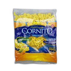 Cornito gluténmentes szarvacska 200 g