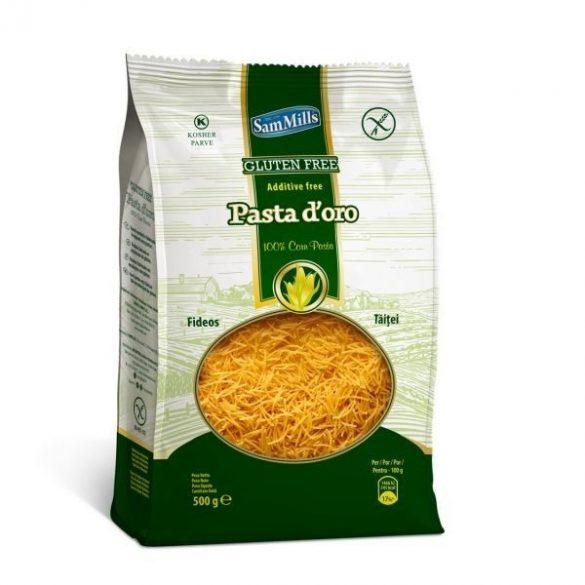 Pasta D'Oro Cérnametélt 500 g