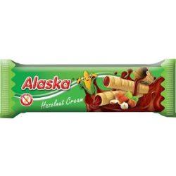 Alaska mogyorókrémes kukoricarúd 18 g