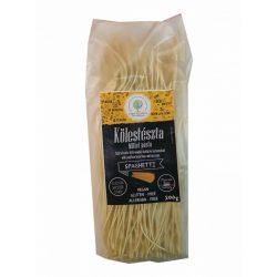 Éden Prémium Gluténmentes Köles tészta Spagetti 200 g