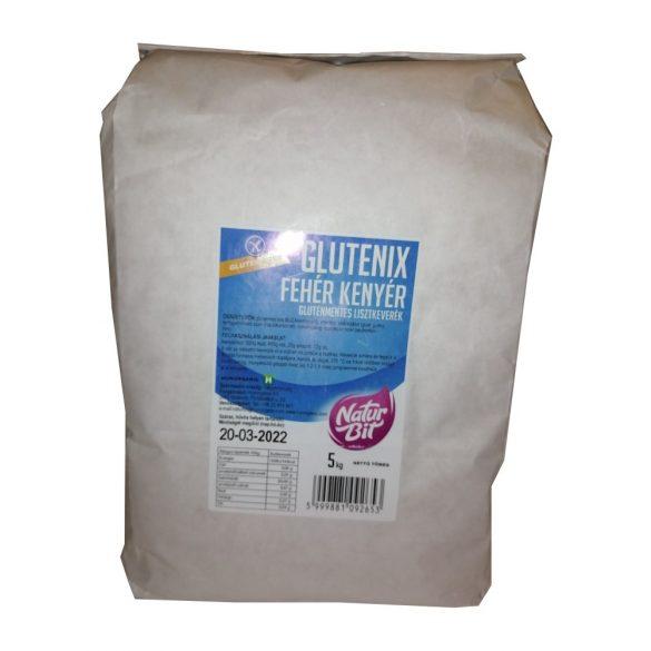 Glutenix Fehérkenyérpor 5 kg