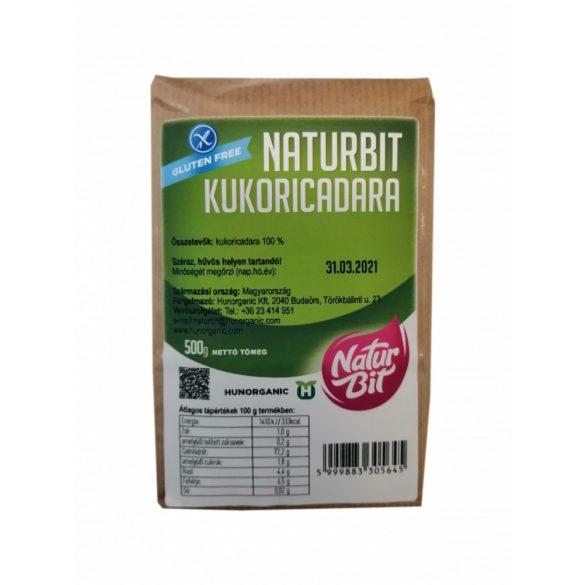 Naturbit Kukoricadara 500 g
