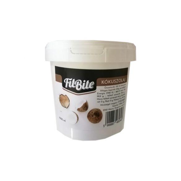FitBite Kókuszolaj 1000 ml