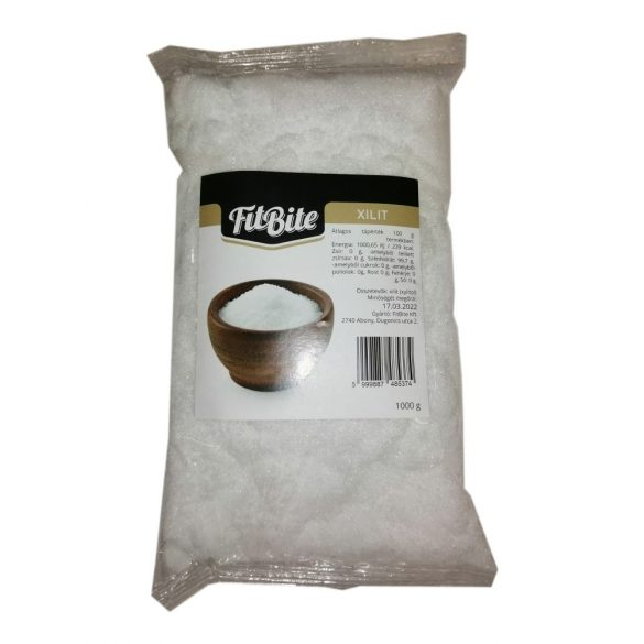 FitBite Xilit 1000 g