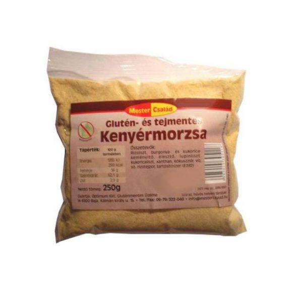 Mester kenyérmorzsa 250 g