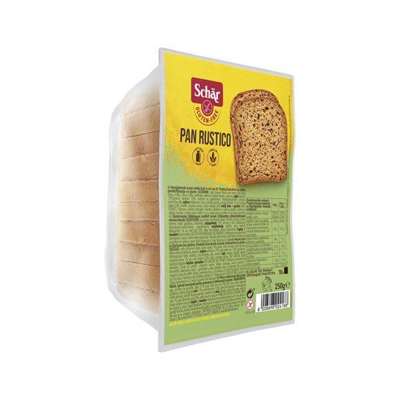 Schar Rustico szeletelt kenyér 250 g (OÉTI:10467/2012)