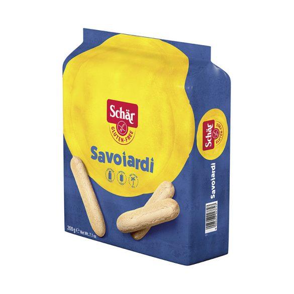 Schar Savoiradi gluténmentes babapiskóta 200 g