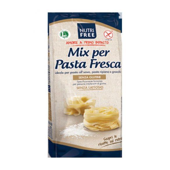 Nutri Free  Mix per Pasta Fresca tésztaliszt gluténmentes 1 kg