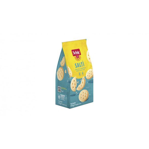 Schar  Saltí gluténmentes sós kréker 175 g